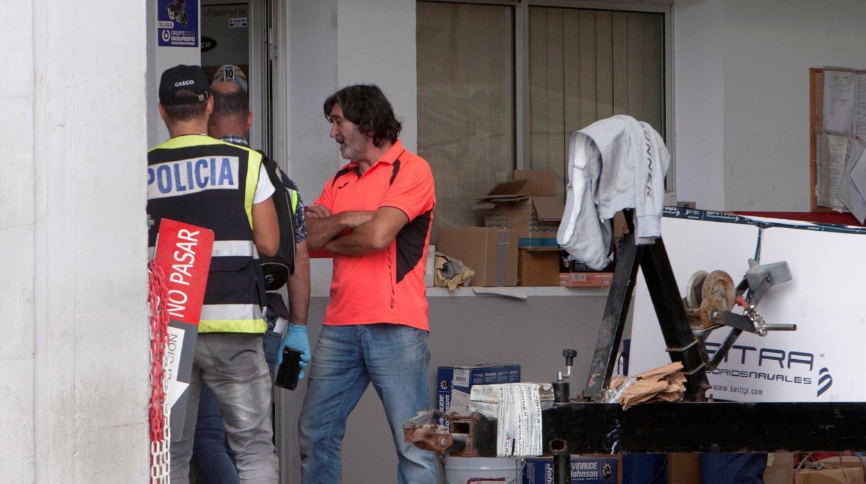 El juez deja en libertad a los Charlines y a otros catorce detenidos en la operación antidroga