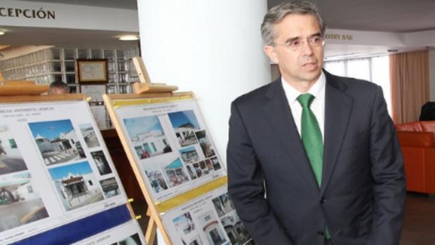 Javier Pérez Zúñiga
