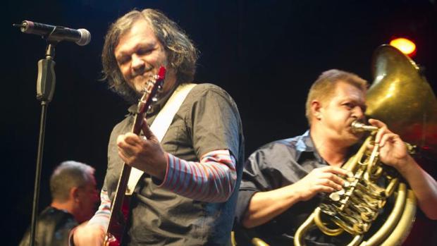 Emir Kustutika tocará en las fiestas de La Paloma