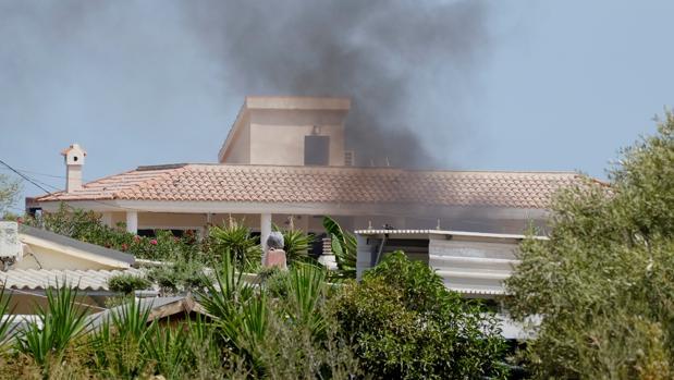De la explosión de gas, al TATP: así fue la investigación de los Mossos en Alcanar