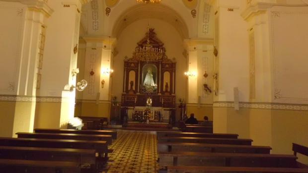 Ermita de Nuestra Señora Virgen de la Estrella de Agudo