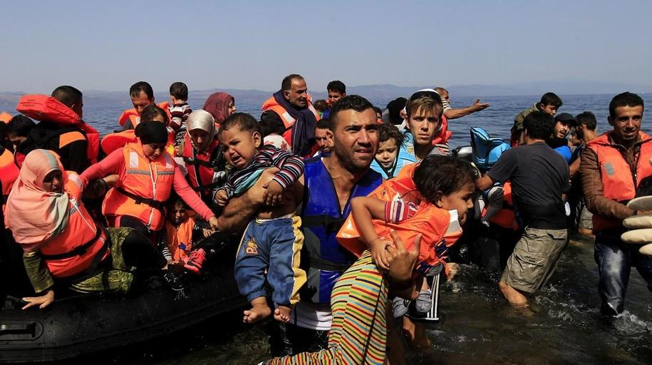Los bares de Esquivias se solidarizan con los refugiados sirios