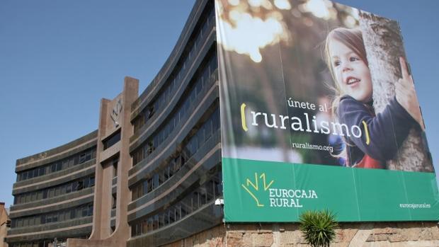 Campaña publicitaria «Únete al ruralismo»
