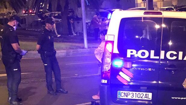 Una mujer habría muerto en el incendio del hospital de La Candelaria, Tenerife