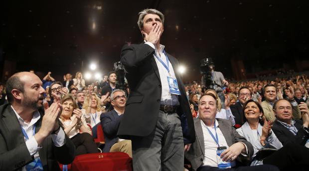 El congreso del PP regional, tras las elecciones