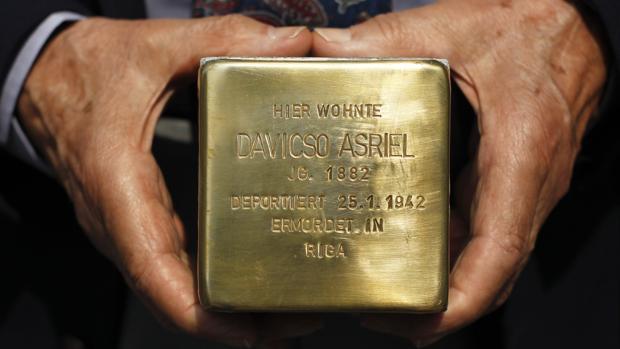 Mallorca recordará a víctimas del franquismo con las mismas placas con que se homenajea a las del nazismo