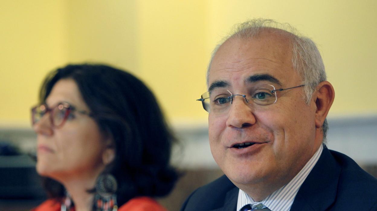 El juez Llarena pide amparo al CGPJ ante el «ataque» del secesionismo