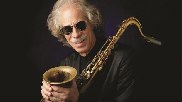 Lou Marini. saxofonista de los Blues Brothers