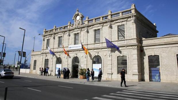 La Casa Mediterráneo de Alicante