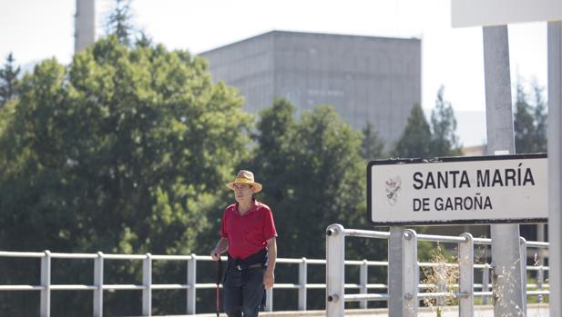 El Vallde de Tobalina se opone a una cantera de cemento junto a la central nuclear de Garoña