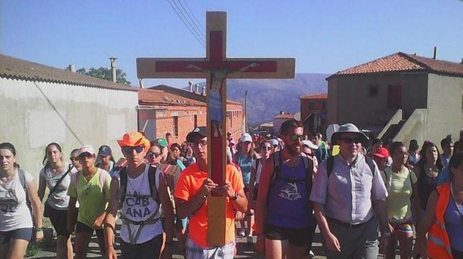 Peregrinos de Toledo se unirán al Papa Francisco en el Encuentro Mundial de las Familias