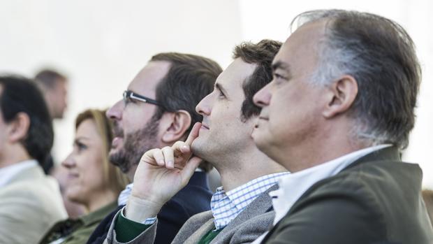 Esteban González Pons resurge como opción en el PP para la alcaldía de Valencia