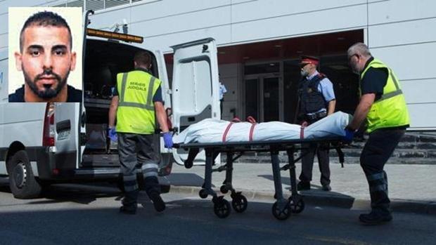 Los Mossos creen que el ataque a la comisaría de Cornellà es un ...