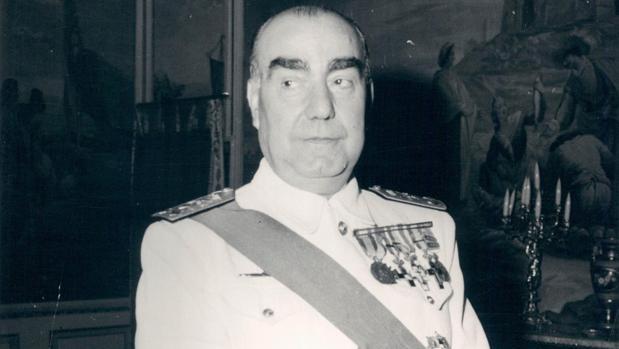 Luis Carrero Blanco: la eminencia gris del régimen