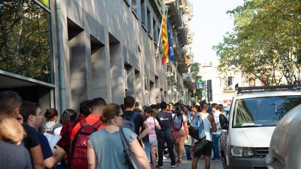 El éxodo venezolano llega a España
