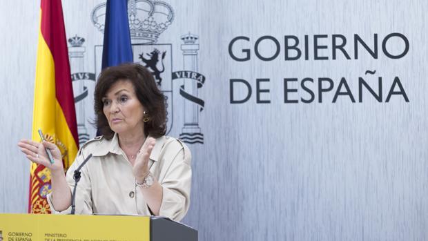 Hemeroteca: En directo: «La exhumación de Franco se hará con todas las garantías y la familia será escuchada» | Autor del artículo: Finanzas.com