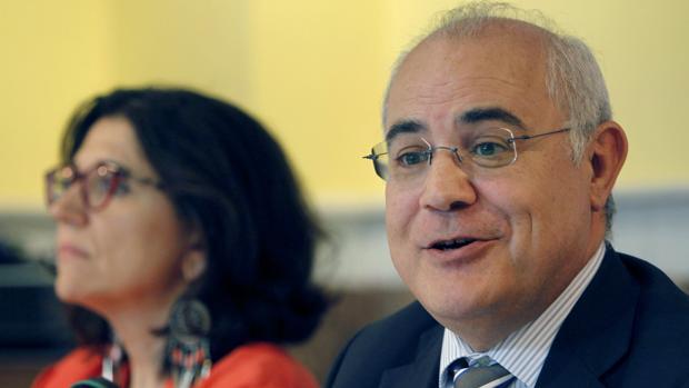 Hemeroteca: El Gobierno alega que la defensa en la demanda contra el juez Llarena le corresponde al Poder Judicial   Autor del artículo: Finanzas.com