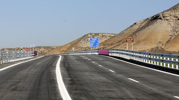 La Junta destinará 26 millones de euros al arreglo de carreteras de la región