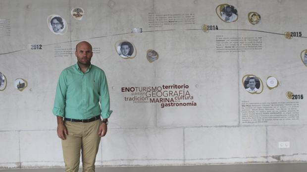 El presidente de la Fundación Comunita Valenciana, Carlos Linares