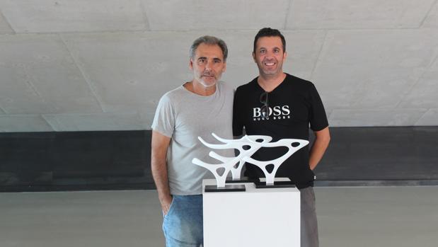 Quico Torres y Rafa Soler