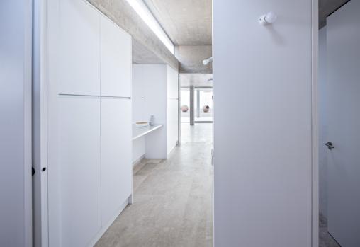 El reconocimiento a esta vivienda sencilla aunque innovadora puede sembrar un precedente