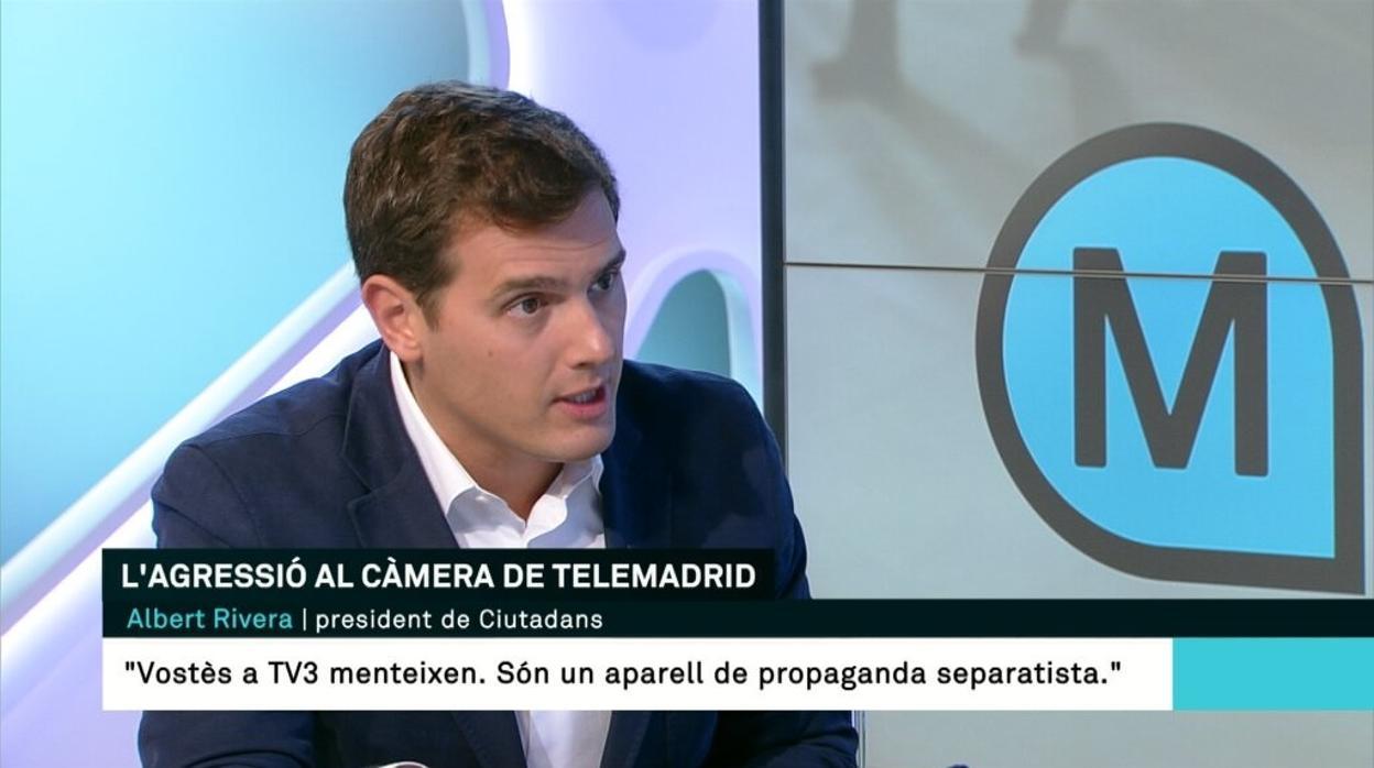 tv3 televisión catalogne independance prisonniers politiques