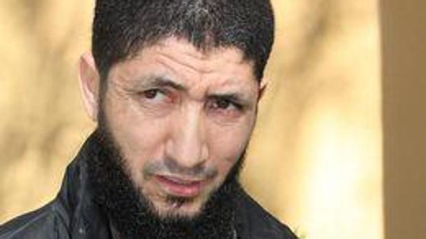 El musulmán Mohamed Attaouil en imagen de archivo de 2013