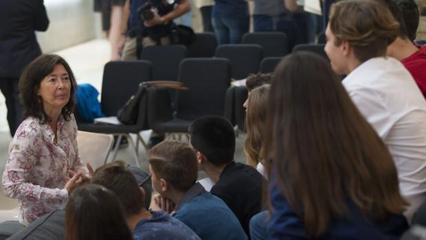 «Science Dating», Encuentro de científicas con alumnos para fomentar las vocaciones STEM