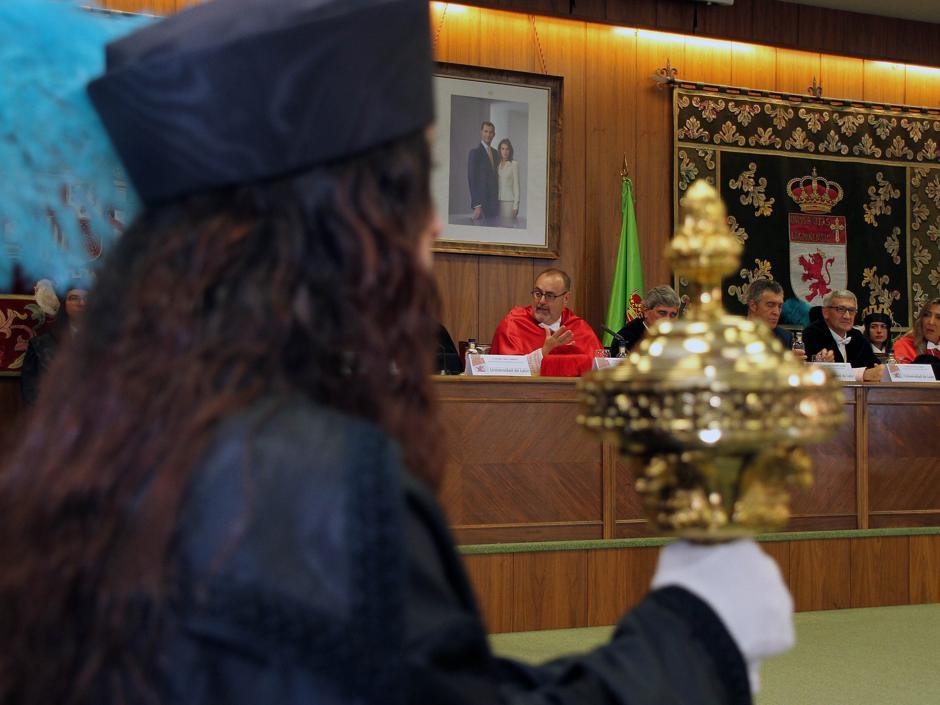 Las universidades aplauden el nuevo sistema de inspección de los másteres