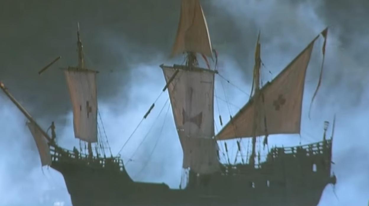 ¿Sabías que ya en 1520 había barco semanal entre la Península y Canarias?