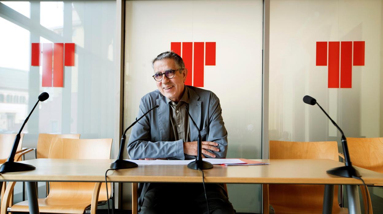 El Teatre Lliure intenta zanjar la crisis Pasqual con un concurso público para buscar nuevo director