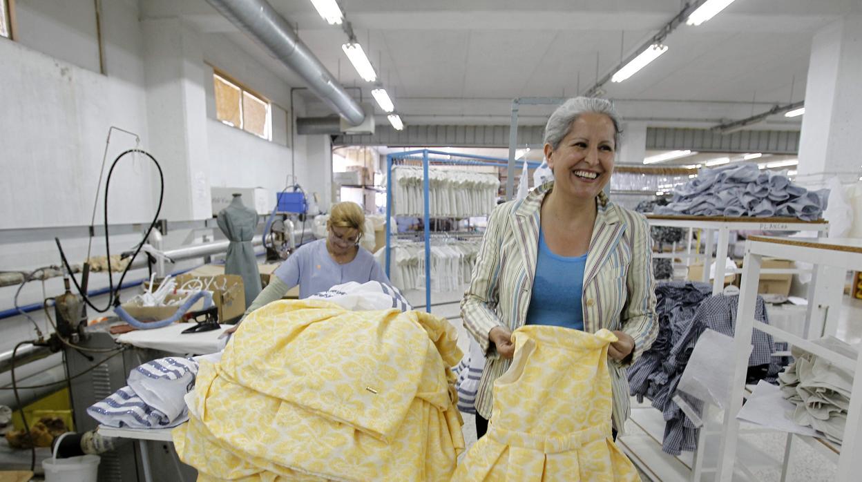 En concurso de acreedores la marca gallega favorita de los royal babies