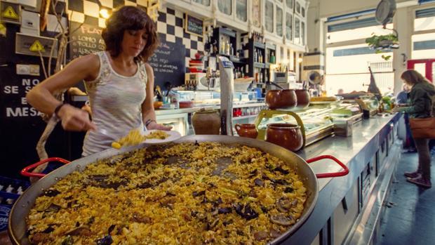 Valencia comparte con todo el mundo su plato el 20 de septiembre, el Día Mundial de la Paella