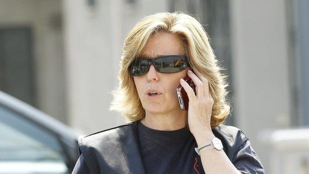 Regina Plañiol dejará de ser diputada regional el viernes, por renuncia voluntaria