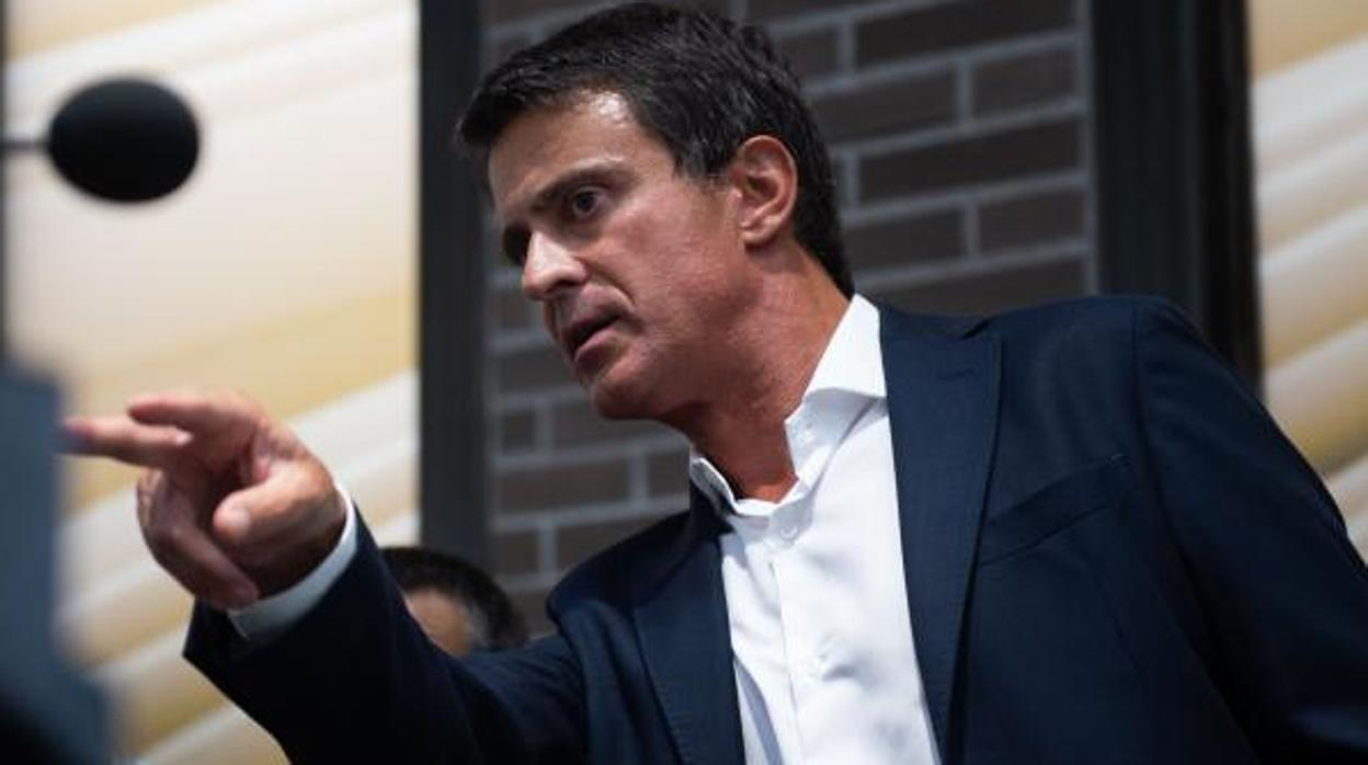 Manuel Valls desvelará este martes si se presenta a la alcaldía de Barcelona