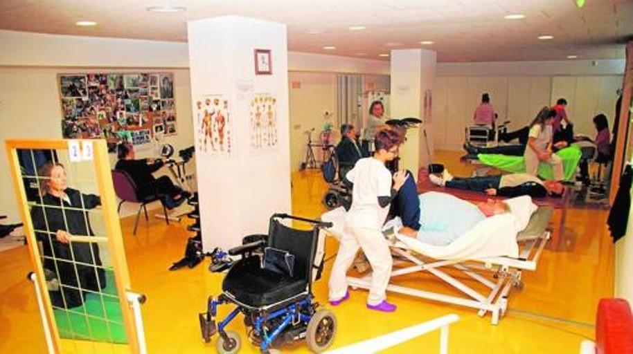 Una investigación de Parapléjicos, un referente nacional sobre la esclerosis múltiple