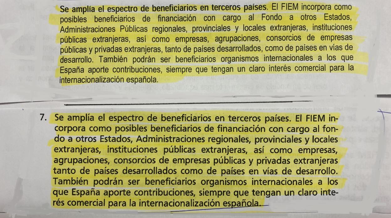 Así plagió Pedro Sánchez en su libro una nota de prensa textual del Consejo de Ministros