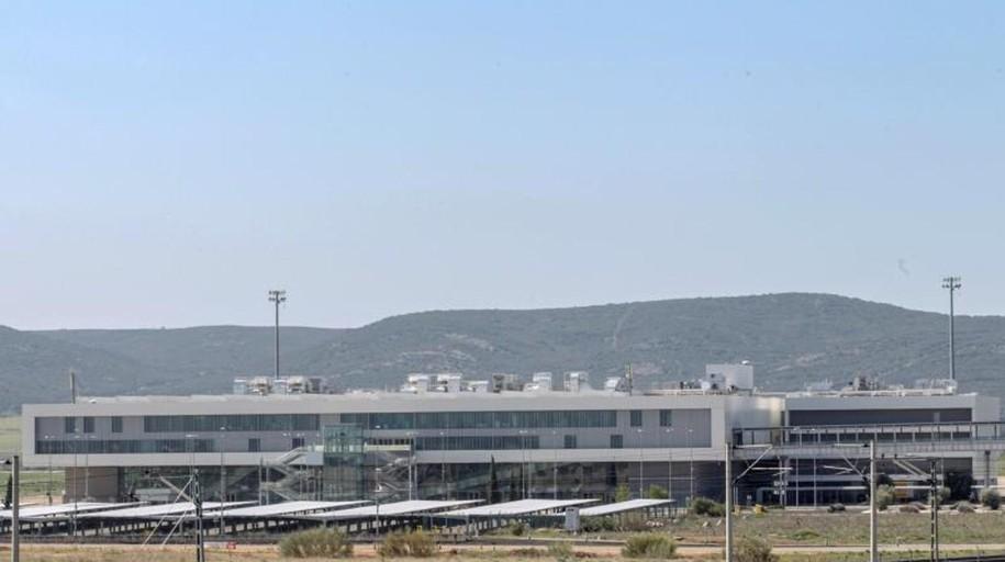 El aeropuerto de Ciudad Real tiene previsto reanudar el tráfico en febrero