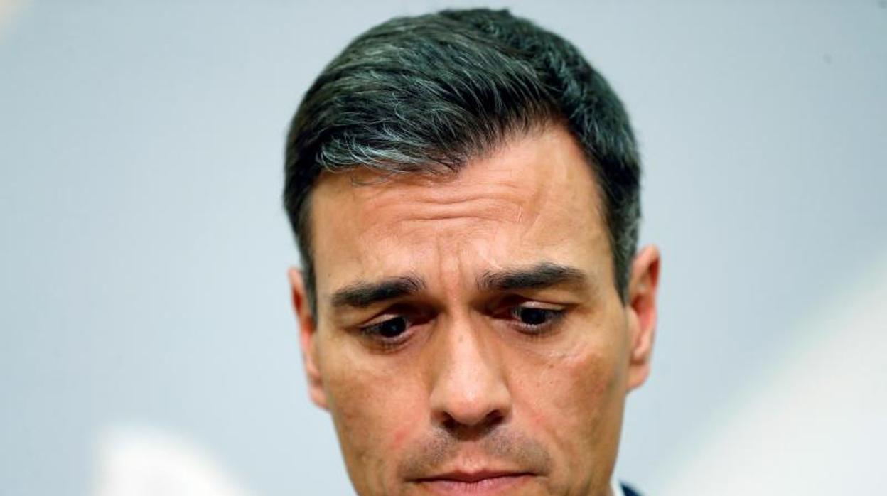 «The Economist» se hace eco de los plagios de Sánchez