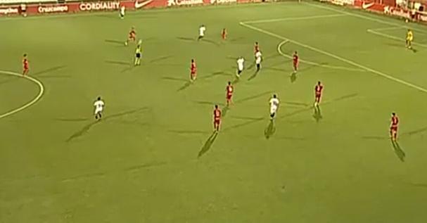 0-0:El Talavera suma un empate en Sevilla en un partido gris