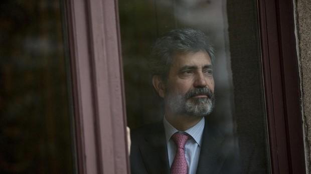Carlos Lesmes, presidente del CGPJ, finaliza su mandato el próximo mes de diciembre
