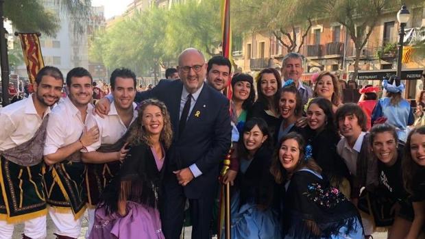 El independentismo celebra las palabras de Calvo y Cunillera y pide «pasos concretos»