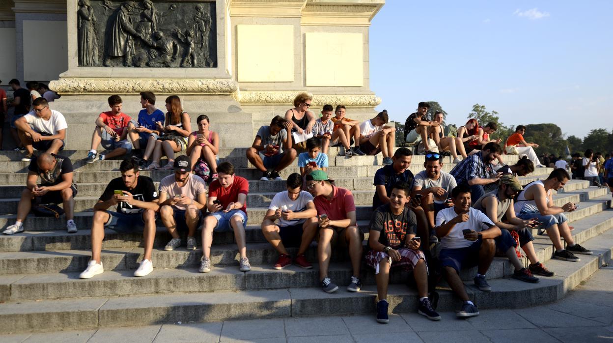 Dónde encontrar los Pokémon Go legendarios en Madrid