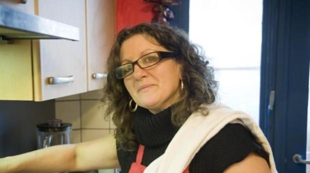 La etarra Natividad Jáuregui, reclamada por España, hace vida corriente en Bélgica, que se niega a entregarla
