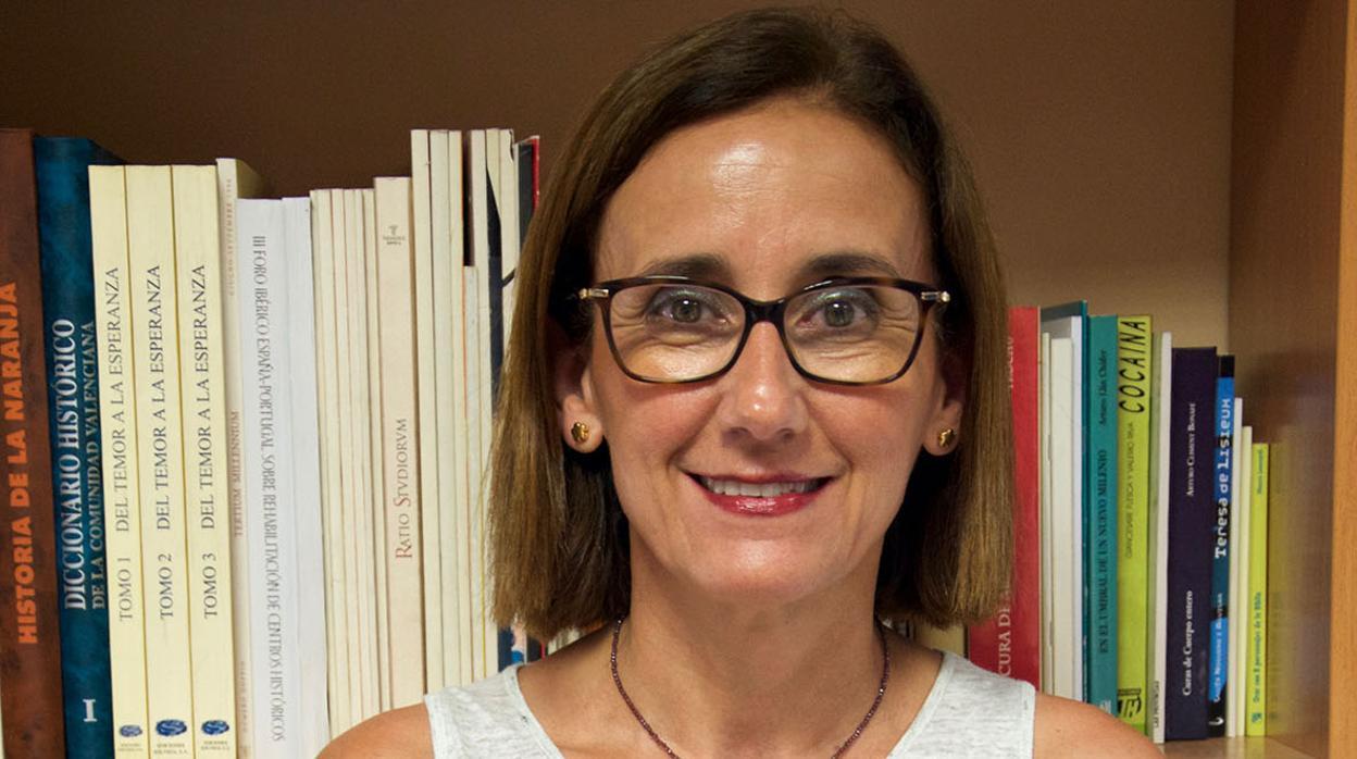 Guadalupe, 58 años y madre trabajadora de diez hijos: un doctorado con tesis «cum laude»