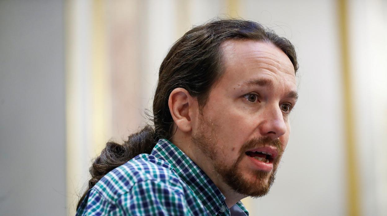 Iglesias pide a Sánchez una «tarifa familiar» de la luz y subir los impuestos a las eléctricas
