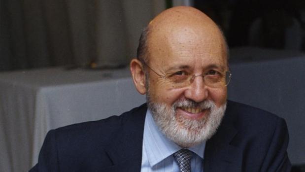 José Félix Tezanos, máximo responsable del CIS, el pasado cuatro de julio en imagen de archivo