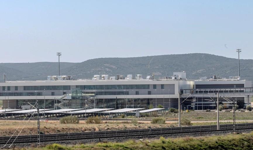 CRIA, nuevo propietario del aeropuerto de Ciudad Real