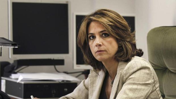 Audiencia Nacional, Dolores Delgado
