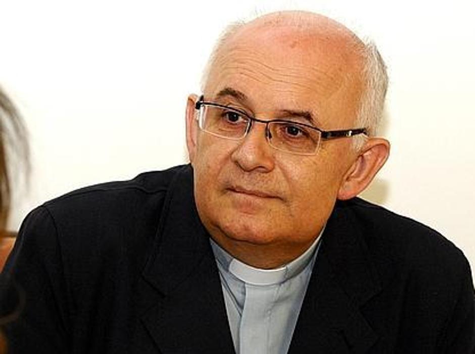 El toledano Ángel Fernández Collado, nombrado obispo de Albacete